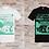 """Thumbnail: T-shirt Homme """"il n'y a pas de wifi dans la nature, mais on y trouve une..."""""""