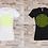 Thumbnail: T-shirt Femme Fleur de vie