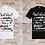 """Thumbnail: T-shirt Homme """"Mon esprit est adulte mais mon âme est enfant"""""""