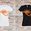 Thumbnail: T-shirt Femme Oeil d'Horus