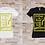 """Thumbnail: T-shirt Femme """"Développe le Positif à partir du Négatif"""""""