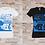 """Thumbnail: T-shirt Femme """"il n'y a pas de wifi dans la nature mais on y trouve une..."""""""