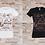 """Thumbnail: T-shirt Femme """"L'oeil ne voit que ce que l'esprit est prêt à comprendre"""""""