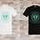 "Thumbnail: T-shirt Homme ""J'peux pas j'ai méditation"""