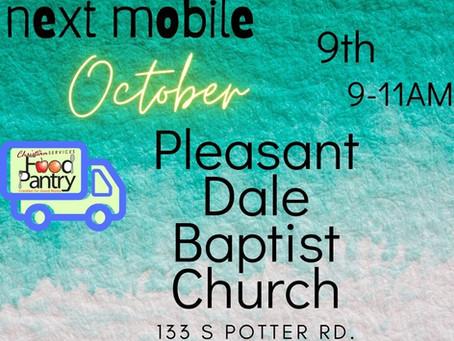 October Mobile