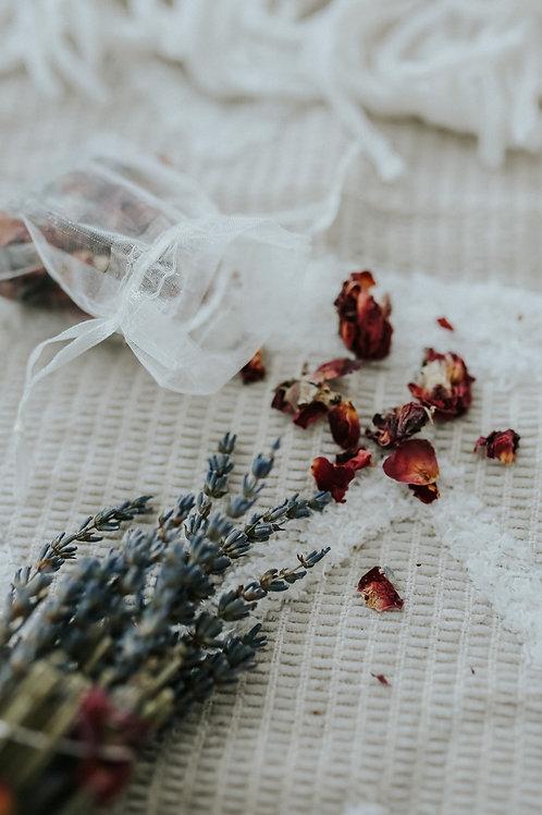 Rose & Lavender Sachet