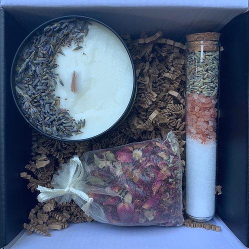 Meditate & Chill Gift Box