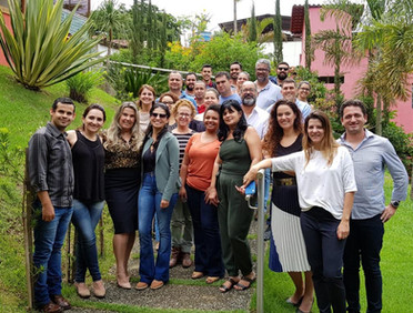 Planejamento Estratégico Circuito Veredas do Paraopeba - Turismo 360