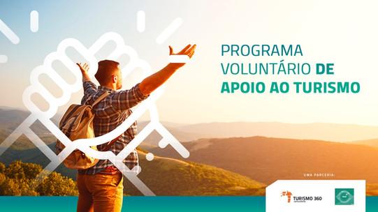 Programa Voluntário de Apoio ao Turismo