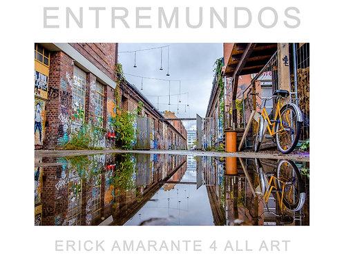 Bike - Artista: Erick Amarante