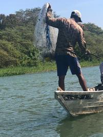 Mapeamento da Cadeia de Pesca de Três Marias (MG) – Nexa Resources/ Grupo Votorantim