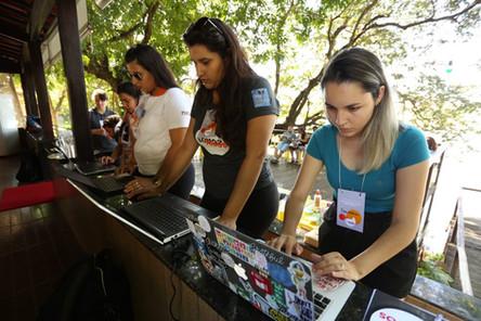 Voluntariado - Somos todos – Nexa Resources / Grupo Votorantim - Três Marias (MG)