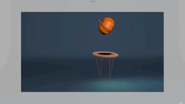 Halloween 2017 Pumpkin Animation