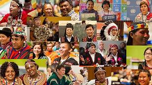 Covid y pueblos indigenas Naciones Unida
