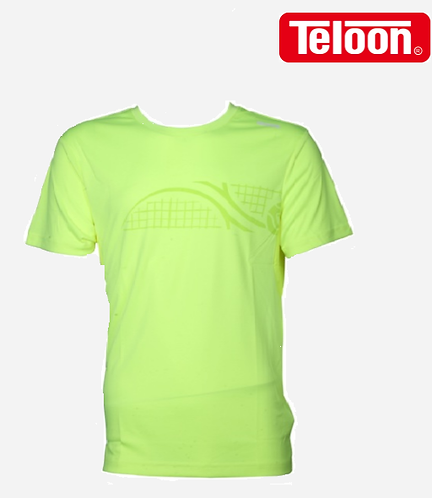 Men's Short-Sleeved T-Shirt - GREEN