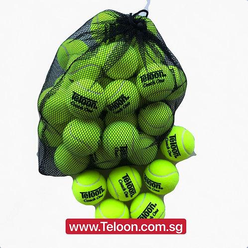 Trainer Ball - 12 Balls Coach One (12 Balls/Mesh Bag)