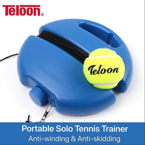 Portable Solo Tennis Trainer T818B