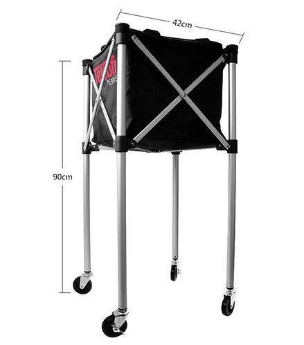 Wheeled Balls Cart / Basket