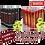 Thumbnail: Combo Deal -  LUX Q1 (12 Cans/36 Balls) + POUND P3 (12 Tubes/36 Balls)