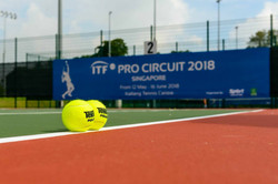 ITF Official Ball
