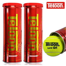 Tournament Balls -   LUX Q1 (3 Balls/Can)