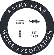 Rainy Lake Guide Association | Fishing and Weather Reports