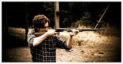 Matt McVay- Firearms