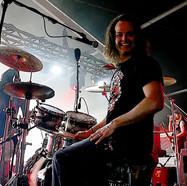 Electric Circus UK WASP Tribute Band Danny Dragon