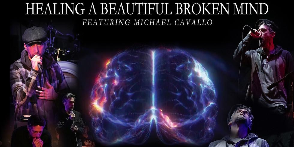 Healing a Beautiful Broken Mind Documentary Facebook Live Premiere