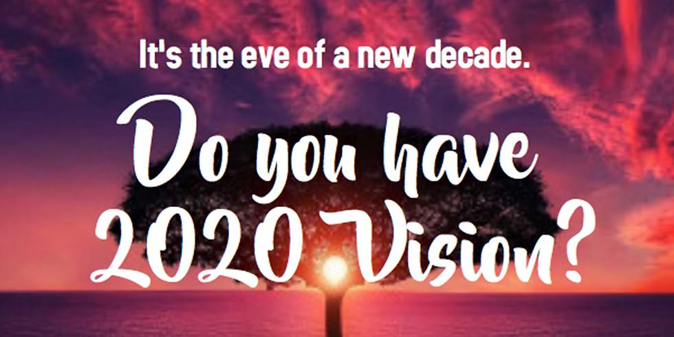2020 Vision Workshop - Intro