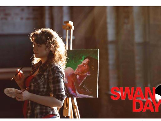 SWAN Day - Art Exhibit