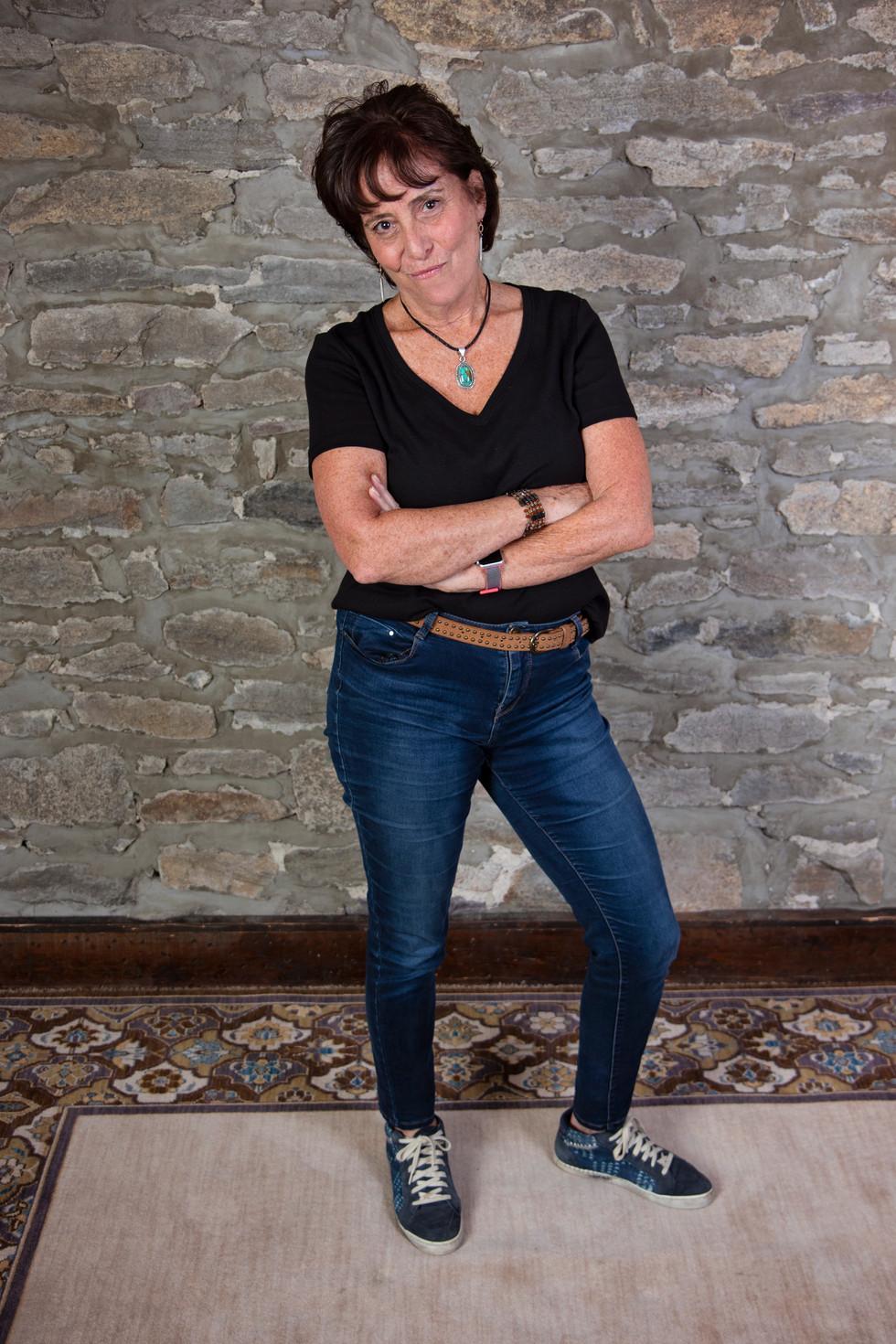 Tina Lipson