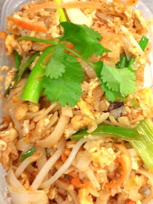 Pad Thai Vegetable