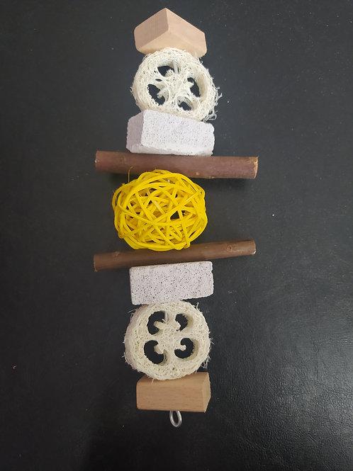Pumice Block Toy