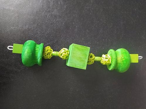 Jumbo Block Toy Green