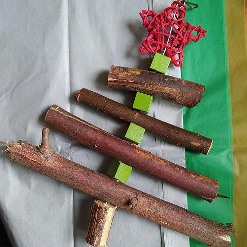 Jumbo Offcut Willow Trees #2