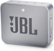 JBL GO 2 - Altavoz inalámbrico portátil con Bluetooth, resistente al agua (IPX7)