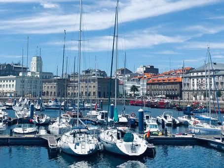 Coruña nos espera! Parte II