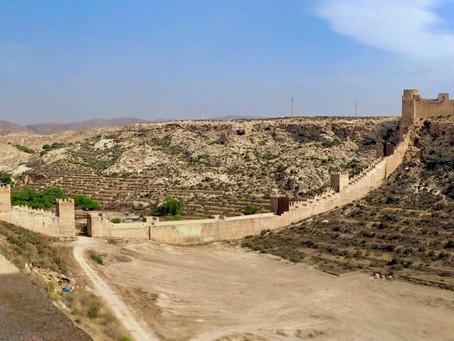Entre Murallas en Almería