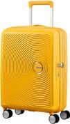 merican Tourister - Soundbox Spinner 55/20 Expansible 35,5/41 L - 2,6 KG