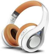 Auriculares Bluetooth con micrófono Incorporado/Reproductor de MP3/Radio FM