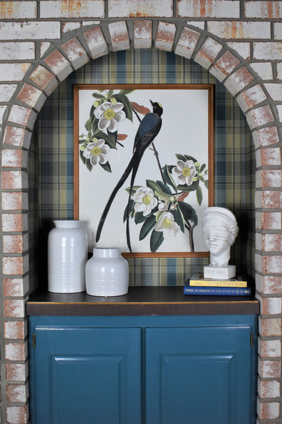 Interior Designer Michigan