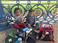 Planet Math Mid-Term Camp 2019