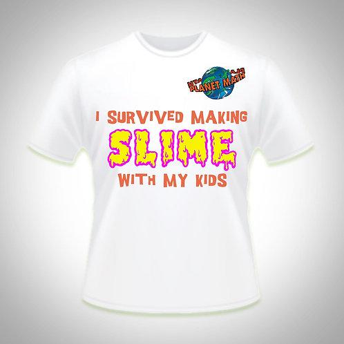 Parent's Slime T-Shirt