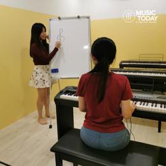 Pop Piano 流行钢琴 sing and play 弹唱教学