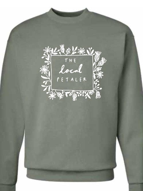 The Local Petaler Sweatshirt