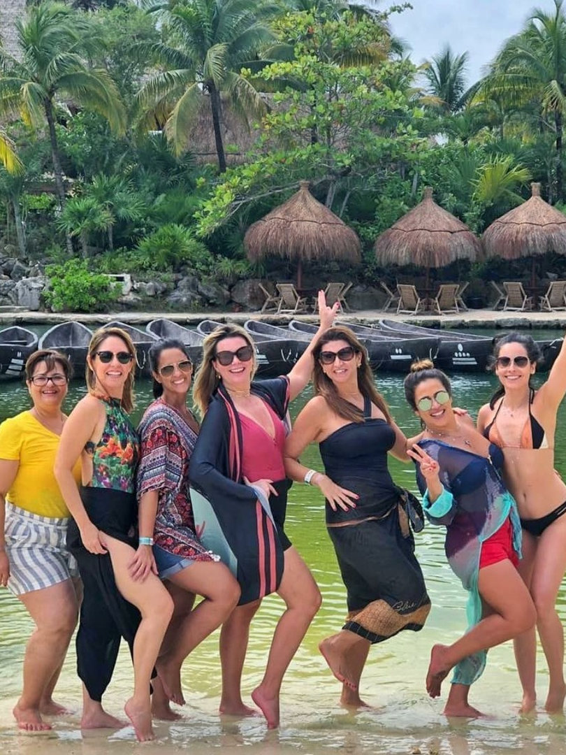 Cancun Viajes Grupales