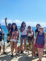 Viajes grupales de mujeres Cancun