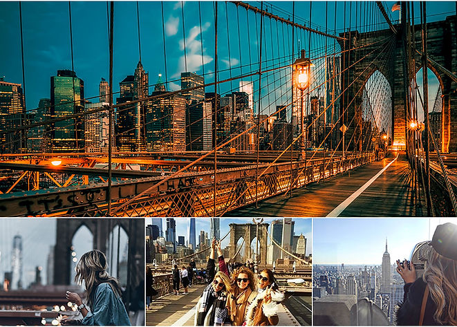 VIaje Grupal Mujeres New York