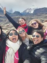 Viajes Grupales de Mujeres Patagonia